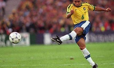 """Roberto Carlos """"Neymar va être merveilleux en Russie et va remporter le trophée pour nous"""""""