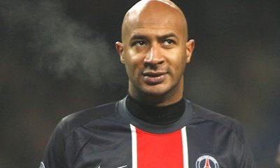 Sammy Traoré devient entraîneur de l'AS Choisy-le-Roi !