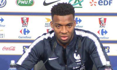 "Lemar ""Mbappé a énormément progressé au PSG"""