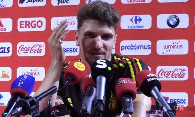 Thomas Meunier se confie sur l'arrivée de Thomas Tuchel au PSG