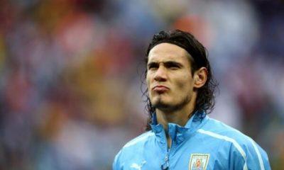 UruguayArabie Saoudite - Cavani intéressant, mais pas buteur dans la victoire qui qualifie la Celeste