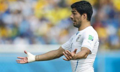 France/Uruguay - Luis Suarez ne veut pas se focaliser Kylian Mbappé et assure que la défense uruguayenne peut tenir