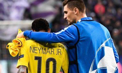 Brésil/Belgique - Les équipes officielles : Neymar et Meunier vont s'affronter