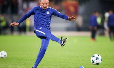 Antonio Conte quitte Chelsea, Gianluca Spinelli vers le PSG
