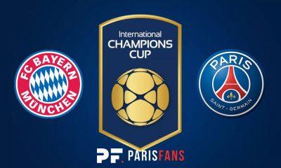 Bayern MunichPSG - Le groupe parisien Verratti et Kurzawa toujours absents