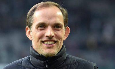 Bayern MunichPSG - Tuchel Je suis très fier...Les joueurs ont réalisé une superbe performance