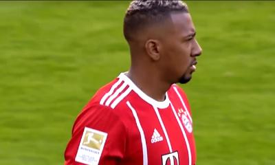Mercato - Niko Kovac ne pense pas que Jérôme Boateng quittera le Bayern Munich pour aller au PSG