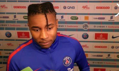 """Nkunku: """"Cette saison, j'espère avoir plus de temps de jeu"""""""