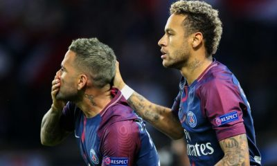 Dani Alves Neymar a encore beaucoup de choses à donner au PSG