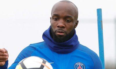 """Arsenal/PSG - Lassana Diarra """"Si je dois jouer en défense, ce sera avec plaisir."""""""