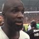 """Arsenal/PSG - Lassana Diarra """"Il faut tirer un coup de chapeau à nos jeunes, on continue à se préparer"""""""