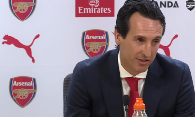 "Arsenal/PSG - Unai Emery ""Je suis reconnaissant...ce sera agréable"""
