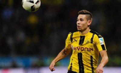 Exclu - Le PSG a un accord contractuel avec Raphaël Guerreiro, qui est le plan B
