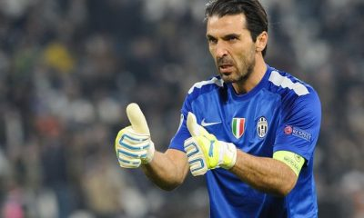 Gianluigi Buffon évoque sa motivation pour la suite