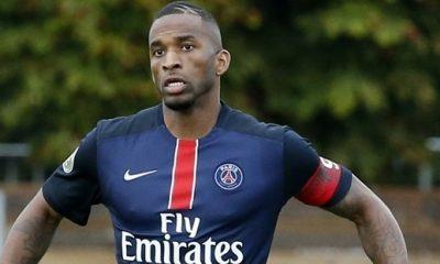 Kévin Rimane a prolongé son contrat au PSG, c'est officiel !