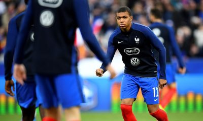 Kylian Mbappé Une fierté de voir toute la France derrière nous...Ma Coupe du Monde est réussie