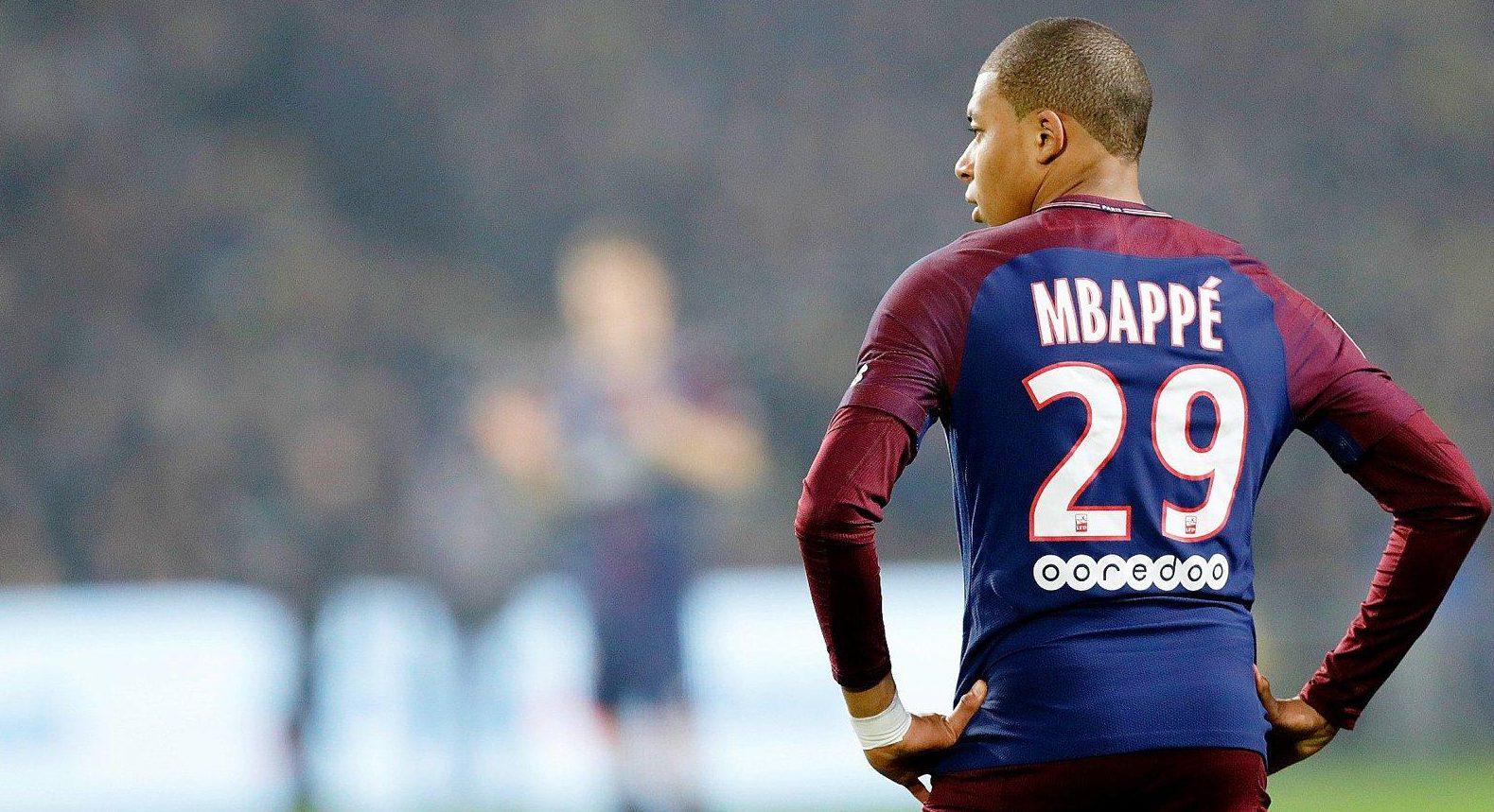 Rio Ferdinand espère que Manchester United va recruter Mbappé