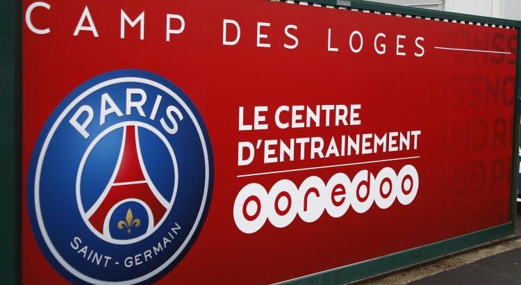L'Equipe décrit les changements opérés par le PSG au Camp des Loges