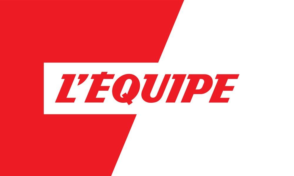 Le dessin satyrique de L'Equipe au lendemain de la qualification