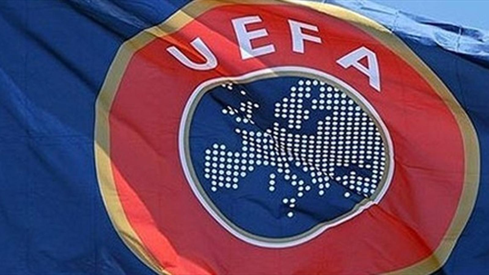 L'UEFA annonce et rappelle quelques nouvelles règles pour ses compétitions