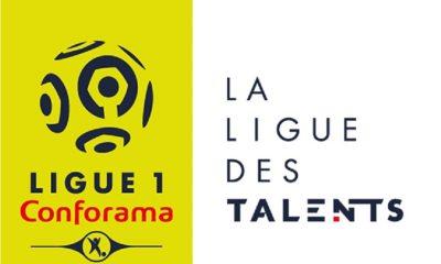 La LFP lance la nouvelle signature Ligue 1, La Ligue des Talents