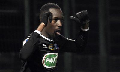 """Lassana Doucouré """"Buffon ? Je l'excuse, car c'est son premier match"""""""