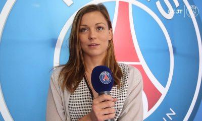 Laure Boulleau rejoint le Canal Football Club en tant que consultante !