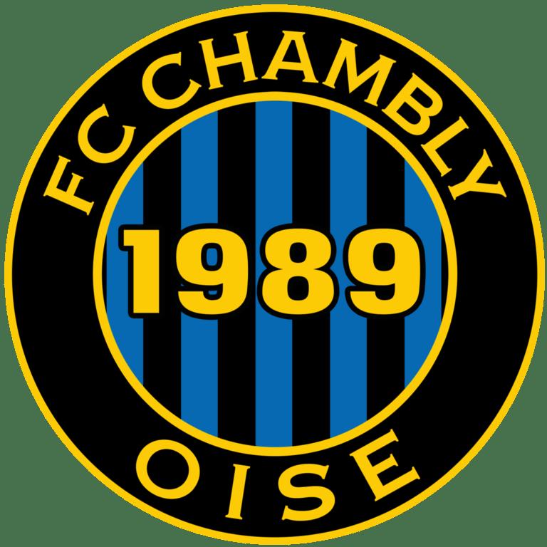 Le FC Chambly se réjouit d'affronter le PSG le 15 juillet