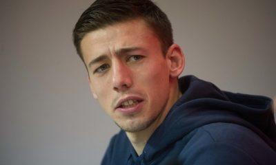 Lenglet Rabiot, j'aimerais l'avoir en tant que coéquipier....Le Barça veut les meilleurs