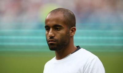 """Lucas """"C'était un peu triste de quitter Neymar et Paris...Mais je voulais jouer dans un autre championnat"""""""