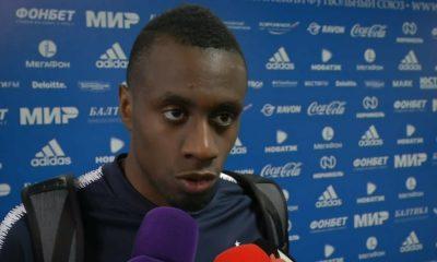 Matuidi Le Mondial une revanche sur le PSG Non...Mbappé Il a fallu lui dire certaines choses