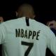 """Mbappé commente son changement de numéro """"Je suis venu au Paris Saint-Germain pour laisser mon empreinte"""""""