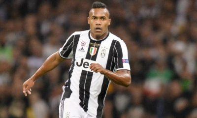 Mercato - Alex Sandro aurait finalement décider de poursuivre à la Juventus, annonce Goal Italia