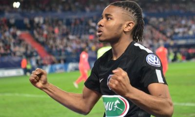 """Mercato - Bordeaux """"s'est renseigné"""" pour Nkunku, qui devrait rester au PSG seloin Loïc Tanzi"""
