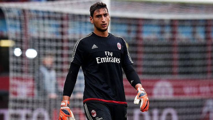 Mercato - En cas de départ d'Areola, Mino Raiola pourrait envoyer Donnarumma au PSG selon Di Marzio