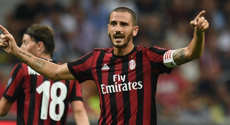 Mercato - L'AC Milan est prêt à vendre Bonucci au PSG, annonce La Gazzetta dello Sport