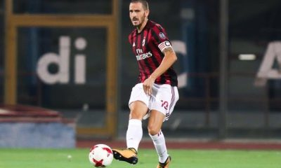 Mercato - L'agent de Bonucci est à Paris et le joueur va choisir dans les prochains jours, selon la Gazzetta dello Sport
