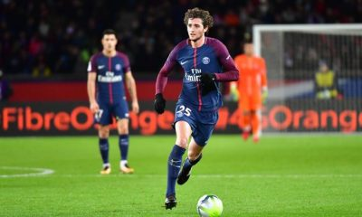 Mercato - Le PSG ne compte pas vendre Rabiot, selon Marca