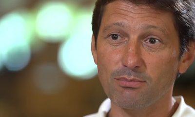 Mercato - Leonardo voudrait convaincre Bonucci de rester à l'AC Milan, d'après Tuttosport