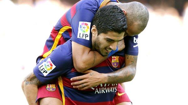 Mercato - Neymar demande au PSG de recruter Luis Suarez, d'après Sport