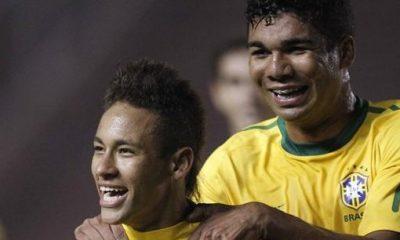 Mercato - Neymar demanderait Casemiro au PSG, Don Balon continue les folies