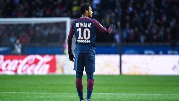 Mercato - Neymar ne compte quitter le PSG, concède El Pais
