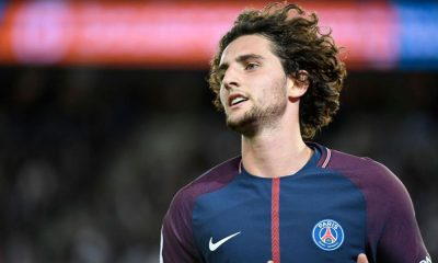 Mercato - Rabiot entre contacts à l'étranger et prolongation, France Football fait le point