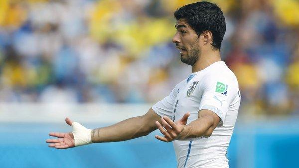 Mercato - Sport insiste avec la volonté du PSG de recruter Luis Suarez