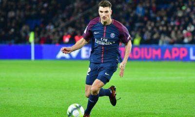 """Meunier """"Le PSG devrait me montrer qu'il me veut vraiment...J'apprécie vraiment le club"""""""