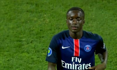Moussa Diaby Je n'ai pas cessé de travailler à l'entraînement pour progresser...L'avenir Je ne sais pas encore
