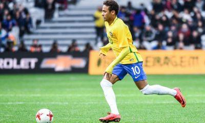 """Neymar se réjouit de la qualification mais déplore un comportement """"pas loyal"""""""