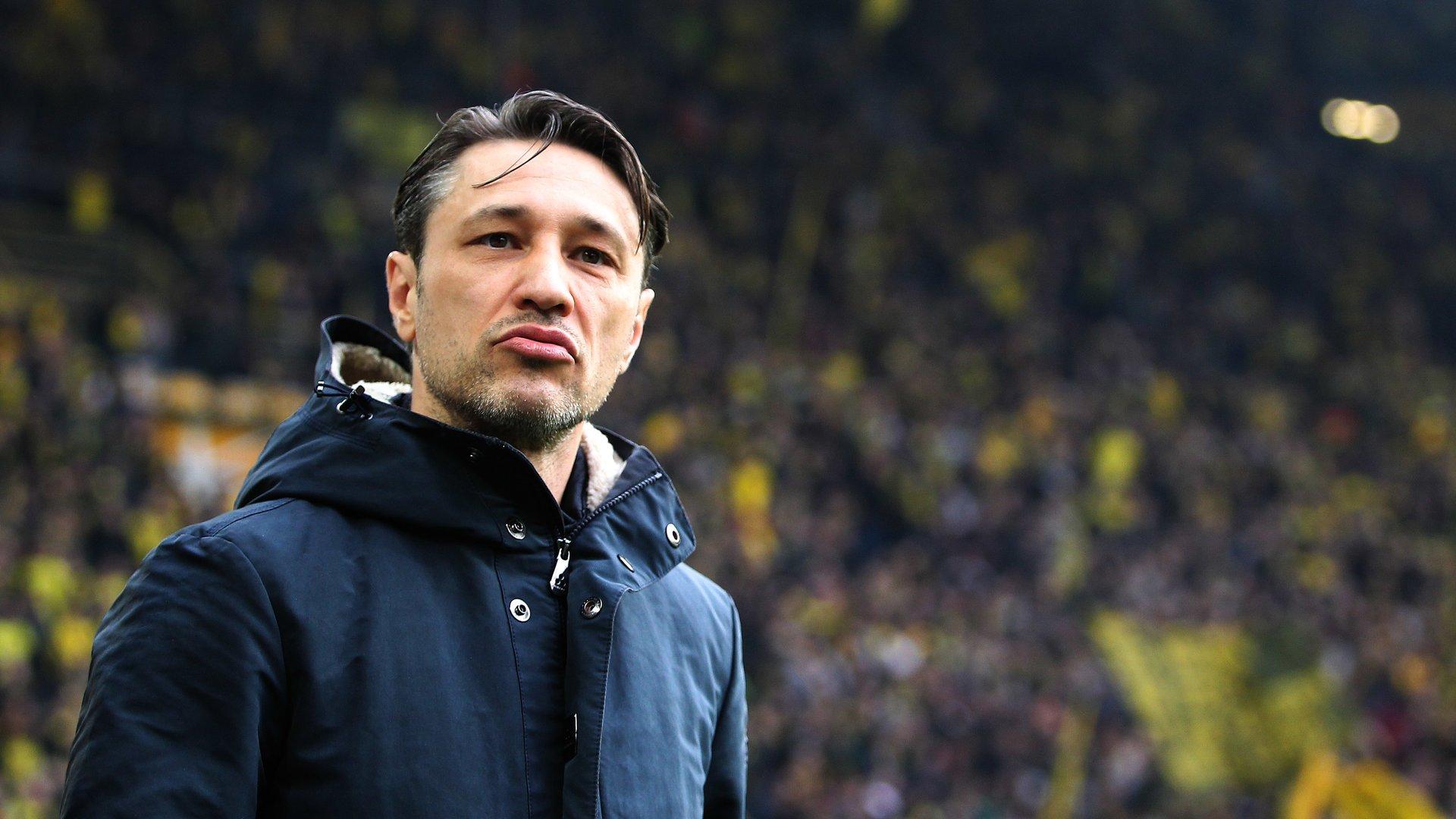 """Niko Kovac """"Tuchel a montré qu'il était un bon entraîneur...je suis sûr qu'il va s'en sortir"""""""