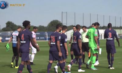 PSG/Chambly - Le résumé du club parisien et le retour de L'Equipe