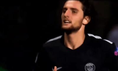 """Tuchel veut faire jouer Rabiot """"devant la défense"""" et il restera probablement Parisien cette saison, indique L'Equipe"""